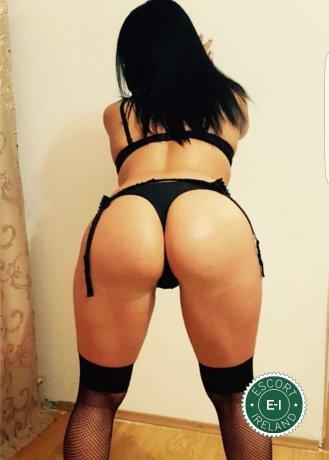 Sharon is a very popular Brazilian escort in Cork City, Cork