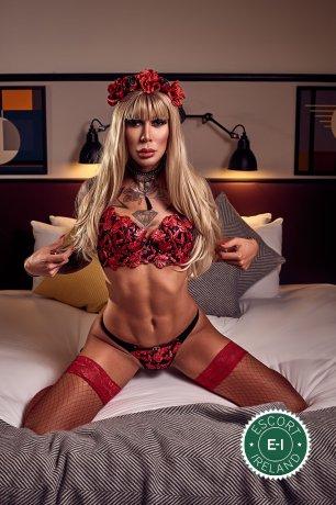 Naomi TV is a hot and horny Brazilian Escort from Dublin 18