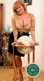 Diana Sweet is a top quality Hungarian Escort in Waterford City