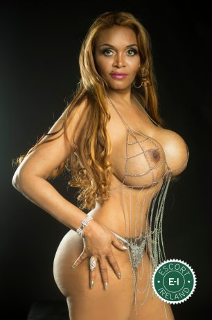 Victoria is a hot and horny Cuban Escort from Castlebar