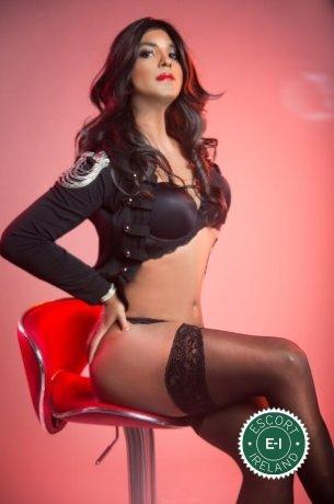 TV Sabryna XL is a high class Brazilian escort Dublin 1, Dublin