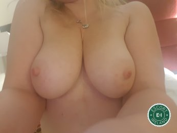 Welsh Kinky Bunny is a super sexy Welsh Escort in Longford Town