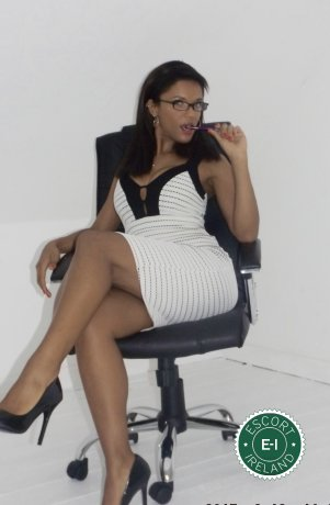 Laly is a high class French escort