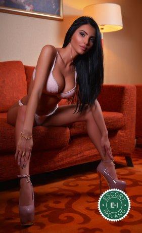 Simone is a super sexy Italian escort in Belfast City Centre, Belfast