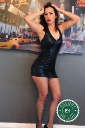 Spend some time with Melanie in Belfast City Centre; you won't regret it