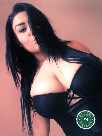 Spend some time with Curvy Nina in Dublin 1; you won't regret it