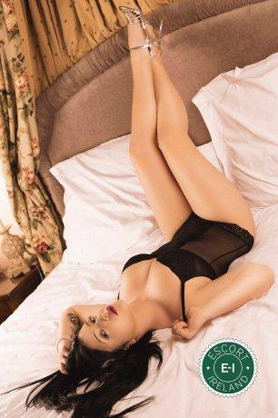 Jessica is a high class Italian escort Dublin 1, Dublin