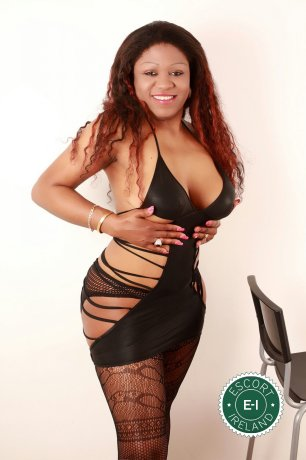 Sexy Bella is a sexy Dominican escort in Dublin 8, Dublin