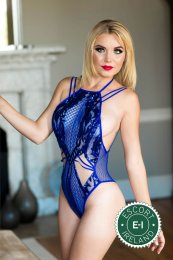 Spend some time with Katrin in Dublin 9; you won't regret it