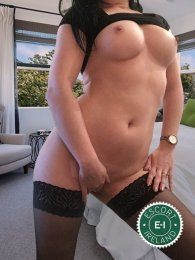 Spend some time with Jasmine in Dublin 18; you won't regret it