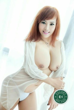 Joanna is a hot and horny Chinese escort from Galway City, Galway