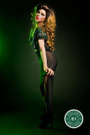 Rita VonTeese TV is a sexy Brazilian escort in Galway City, Galway