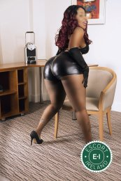 Meet the beautiful Bella in Dublin 1  with just one phone call