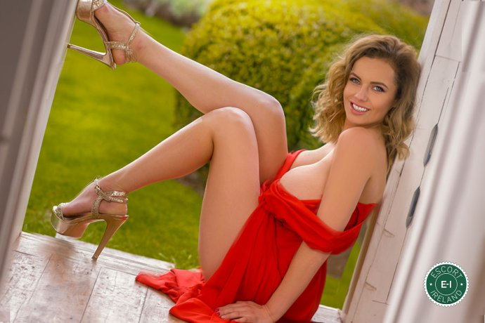 Meet the beautiful Lilli Ann in Wexford Town  with just one phone call