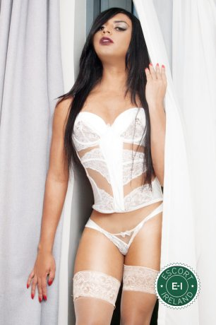Jennyfer Hills TV is a hot and horny Brazilian escort from Cork City, Cork