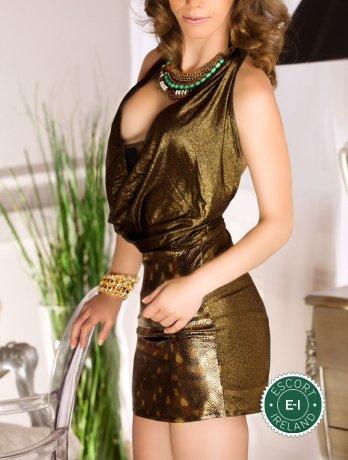 Jade is a super sexy Irish escort in