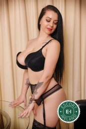 Amalia is a very popular German Escort in Dublin 1