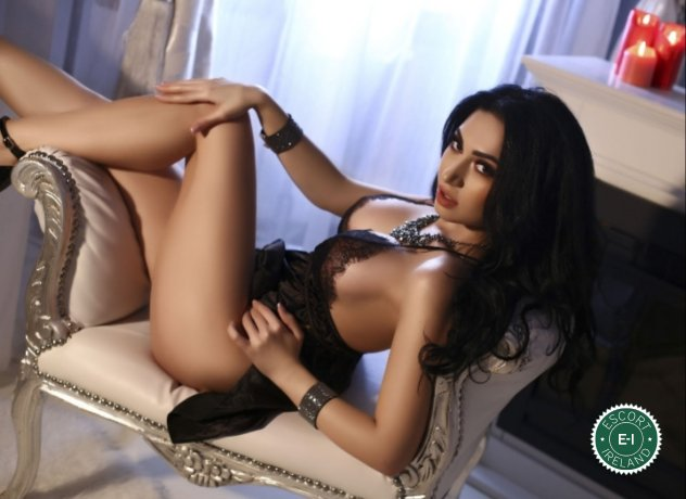Relax into a world of bliss with Daria, one of the massage providers in Galway City
