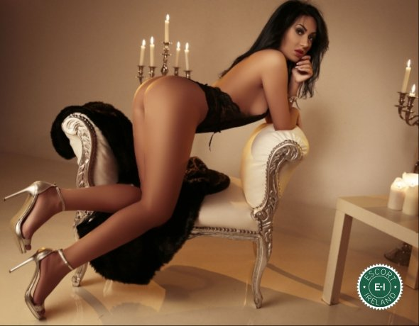 You will be in heaven when you meet Daria, one of the massage providers in Galway City