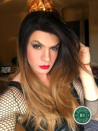 Meet the beautiful Andrea Bucci TV in   with just one phone call