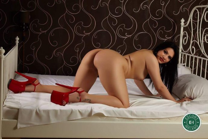 Melinna is a sexy Argentine escort in Cork City, Cork