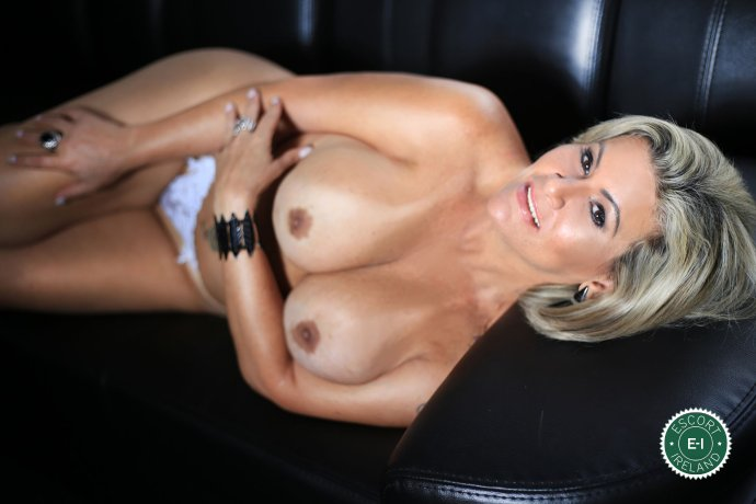 Mature Carla Montana is a hot and horny Brazilian escort from Boyle, Roscommon