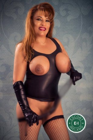 Isabel is a top quality Colombian Escort in