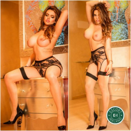 Meet the beautiful TS Iris Gomez  in Dublin 2  with just one phone call