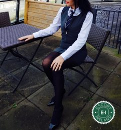Book a meeting with Mistress Carmen in Dublin 1 today