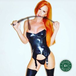 Book a meeting with Irish TS Claudia in Dublin 1 today