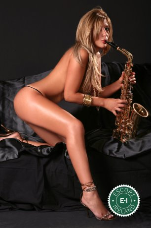 Sol is a hot and horny Argentine escort from Newbridge, Kildare