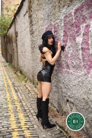 Hellen Boobies TV is a hot and horny Spanish escort from Dublin 8, Dublin