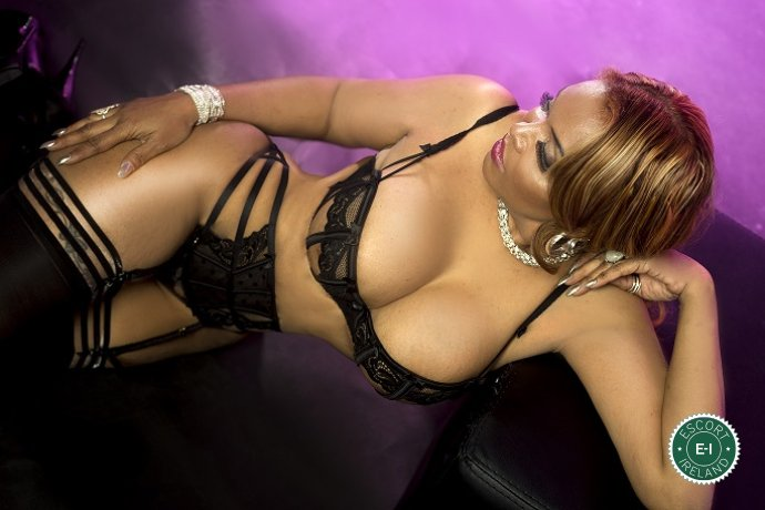 Victoria is a top quality Cuban Escort in