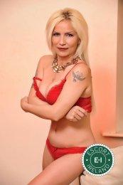 Meet the beautiful Sandra in Newbridge  with just one phone call