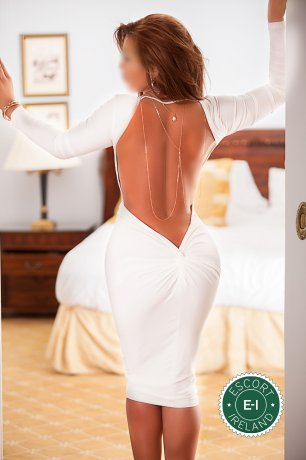 Larissa Laurentis is a very popular South American escort in Dublin 18, Dublin