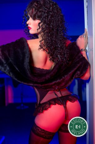 TV Nikita Mirs is a hot and horny Brazilian Escort from Dublin 7