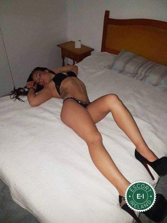 Ella is a super sexy Spanish escort in Dublin 1, Dublin