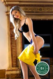 Sweet Patricia  is a hot and horny Italian Escort from Dublin 18