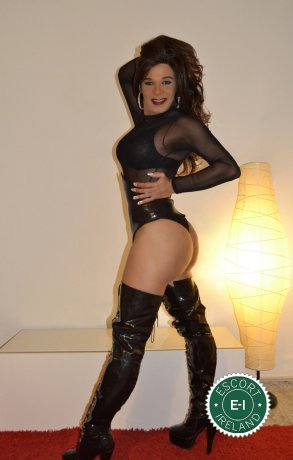 Tuyla TV is a very popular Spanish escort in