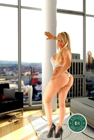 Yicell is a super sexy Argentine escort in Waterford City, Waterford