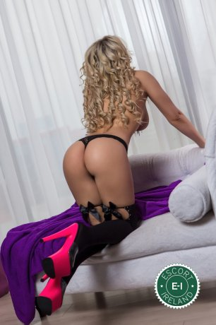 Spend some time with Vanessa in Naas; you won't regret it
