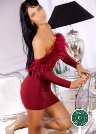 Eva is a hot and horny Greek Escort from Dublin 4