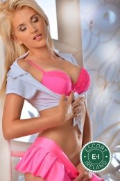 Sweet Melania is a hot and horny Swedish Escort from Tralee
