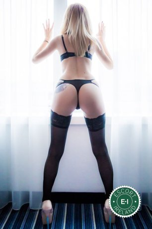 Spend some time with Sasha Miss in Belfast City Centre; you won't regret it
