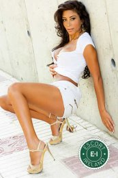 The massage providers in Athlone are superb, and Pamela is near the top of that list. Be a devil and meet them today.