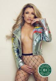 Claudia Angel X is a very popular Spanish Escort in Dublin 2