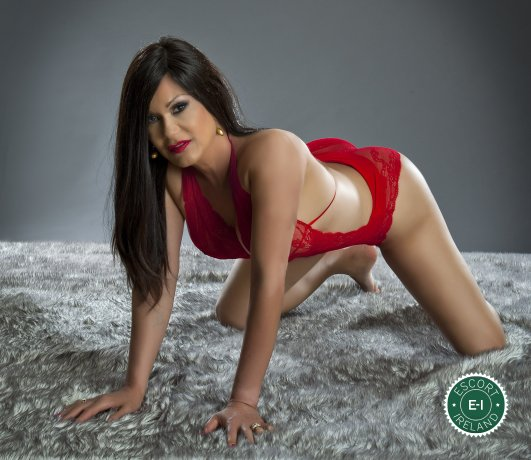 Meet the beautiful Vanessa TS in   with just one phone call