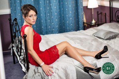 Meet the beautiful Cara in Dublin 9  with just one phone call