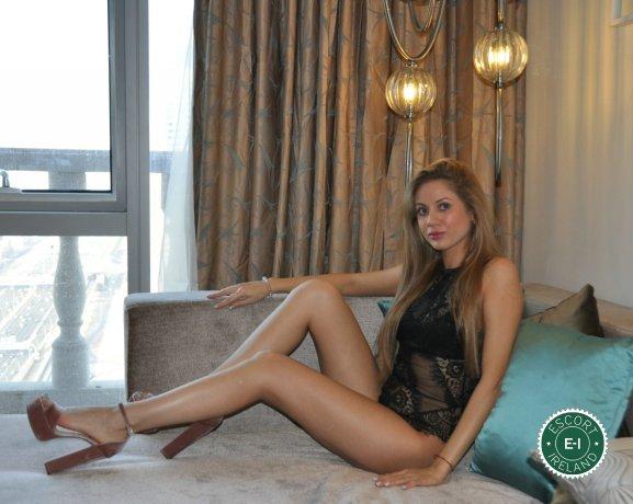 Yasmin is a hot and horny Swedish escort from Limerick City, Limerick