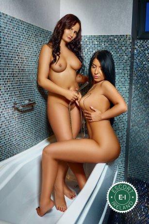 Alessia and Giorgia is a sexy Italian escort in Belfast City Centre, Belfast